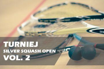 Squash w Krakowie