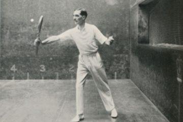 Historia squasha